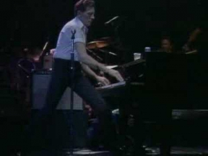 Jerry Lee Lewis - Wild One (From