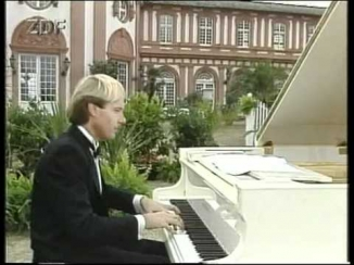 James Last & Richard Clayderman - Sacrifice