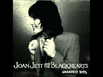 I Want You-Joan Jett & The Blackhearts