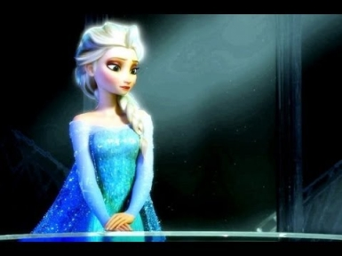 Frozen - For the First Time in Forever (Reprise)! HD! RUSSIAN! + LYRICS!