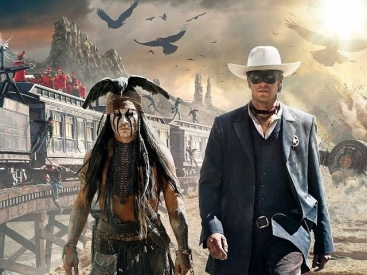 Action Movies 2014 - New Movies Full - The Lone Ranger - Best Adventure, Western Movies English HD