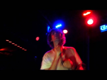 Hot Snakes (The Troubadour, Los Angeles 3/29/12)--Time To Escape [G.I. cover]