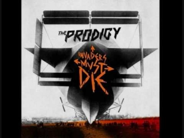 TugaDude Vids - The Prodigy Run With The Wolves