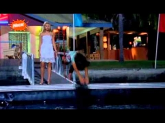 H2O Just Add Water Season 3 Episode 1 Indiana Evans