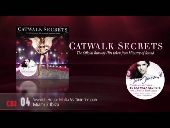 Catwalk Secrets - The Official Runway Hits taken from Ministry of Sound