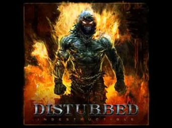 Disturbed   Indestructible Full Album HQ
