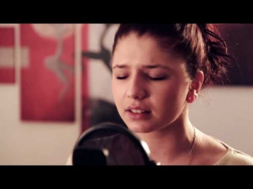 Passenger - Let Her Go (Nicole Cross Official Cover Video)
