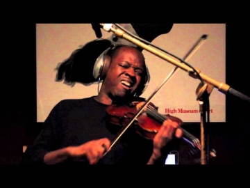 Avicii ft Dan Tyminski - Hey Brother - Ashanti Floyd (Violin Cover)