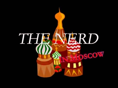 The Nerd in Moscow - Promotional Video