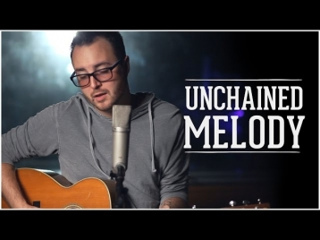 Righteous Brothers - Unchained Melody (Acoustic Cover by Jake Coco)